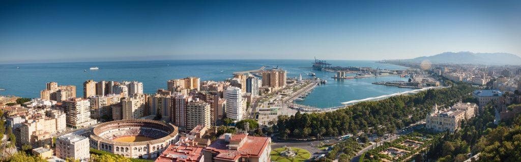 Matricular vehículo en Málaga